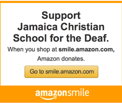 Support JCSD with Amazon Smile